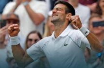 """Lo zio Toni su Djokovic: """"Non è al livello del 2011 e 2015"""""""