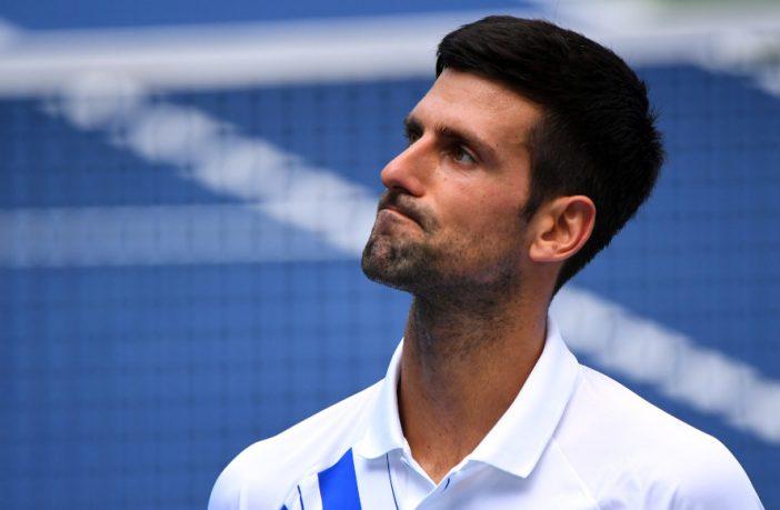 Djokovic eliminato da Zverev alle Olimpiadi di Tokyo