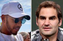 Federer e Hamilton hanno investito in una start-up cilena