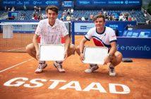 Stricker batte il record di precocità di Roger Federer