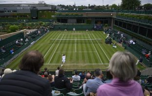 Il programma della quarta giornata a Wimbledon