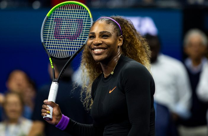 Serena Williams giocherà gli US Open?