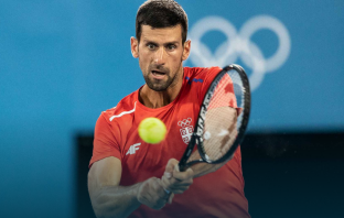 La furia di papà Djokovic con Wimbledon