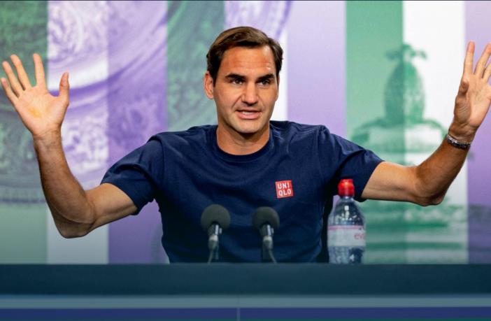 Siamo arrivati alla fine dell'era Federer?