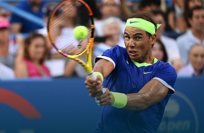 Nadal giocherà gli US Open?