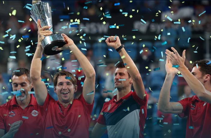 Leggenda avverte Djokovic: sarà dura agli US Open