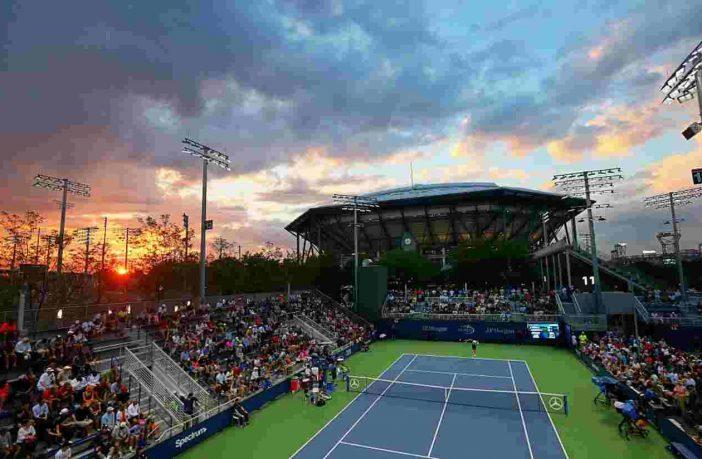 La carica degli italiani: il programma del seconda giornata agli US Open