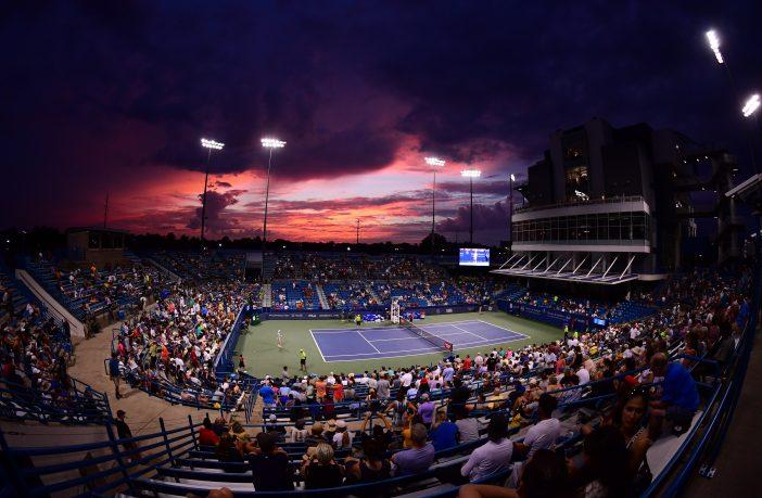 Cincinnati Western & Southern Open