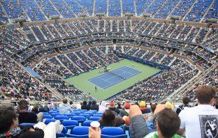 US Open 2021, si comincia