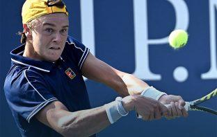 Holger Rune sfida Djokovic agli US Open
