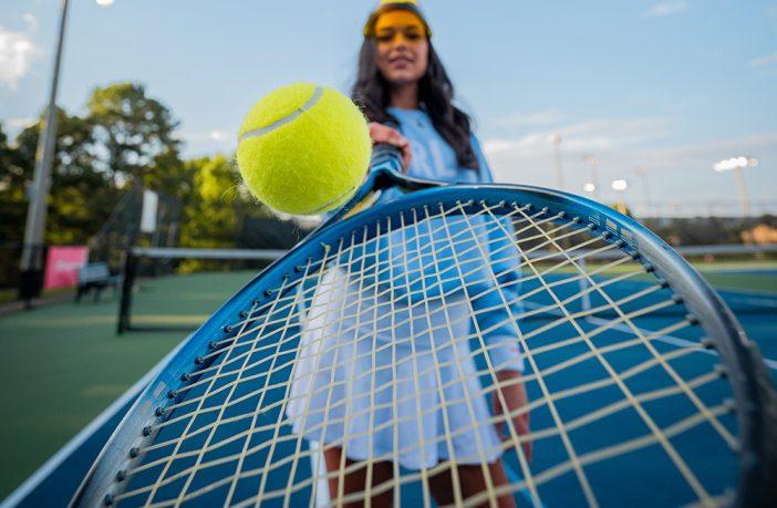 Tutto ciò che c'è da sapere sulle impugnature nel tennis