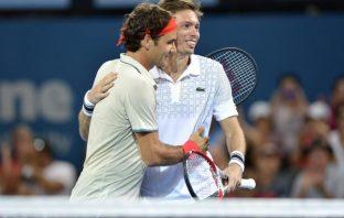 Mahut a Djokovic: non avrai mai l'impatto di Federer