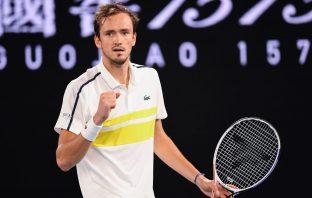 Quando Medvedev odiava Federer