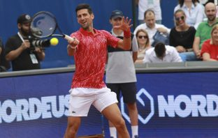Wilander avverte Djokovic: a New York titolo e poi zero slam