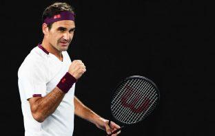 Federer si conferma il tennista più ricco anche nel 2021