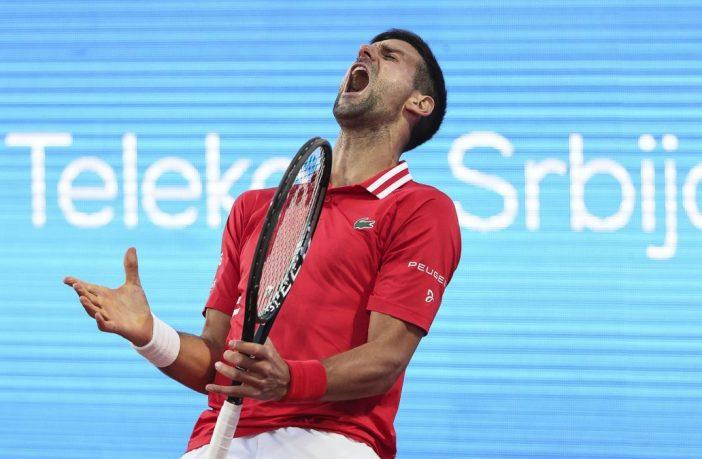 I tre nuovi record di Djokovic (se tornasse in campo)