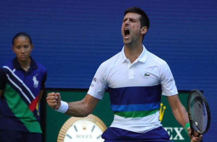 Djokovic in conferenza stampa: ecco per cosa voglio essere ricordato