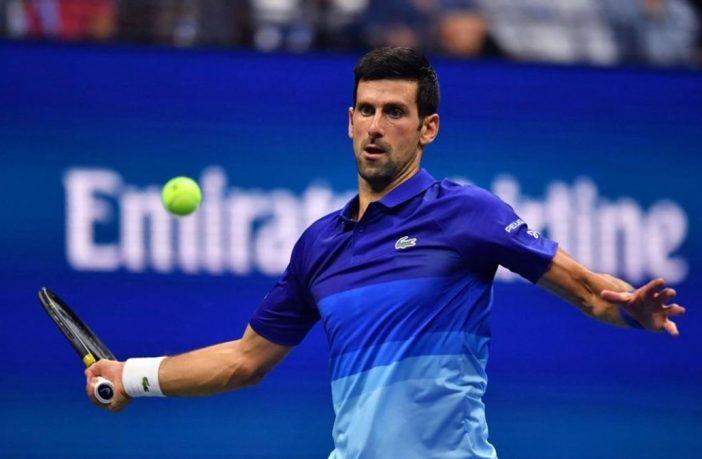 I tre più incredibili record di Djokovic da top10