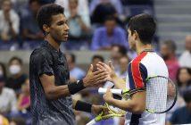 Auger-Aliassime: semifinale con vista best ranking e… Federer