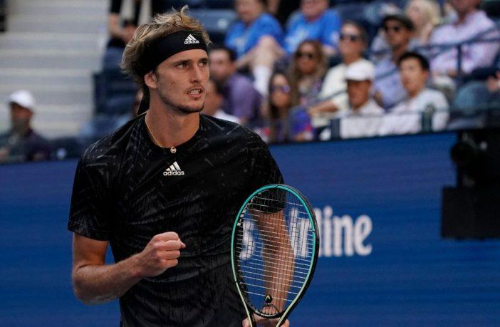 Due leggende del tennis: se colpevole pene esemplari per Zverev