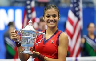 Raducanu, Djokovic e Medvedev: ecco i nomi più cliccati degli US Open