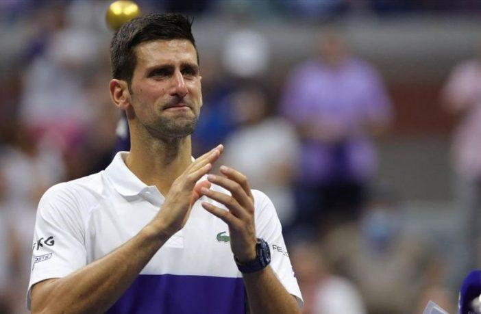 Djokovic enigmatico: stagione finita?