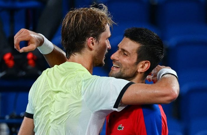 Djokovic v Zverev per un posto in finale (e nella storia): preview, precedenti e pronostico