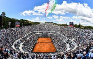 Internazionali d'Italia di 12 giorni? Il sogno continua