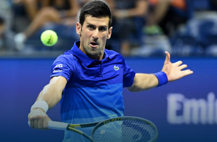 US Open 2021, ottimo esordio per Djokovic con Rune
