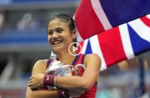 I migliori colpi di Emma Raducanu agli US Open 2021