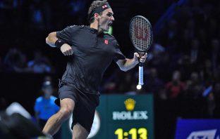 Federer vede il rientro