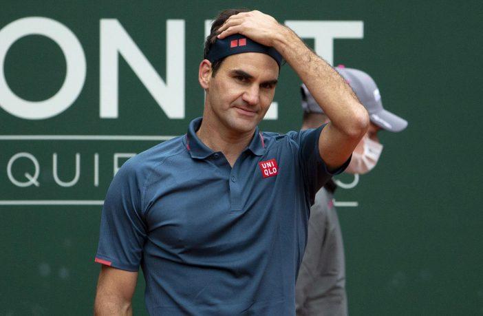 Il record poco ambito di Federer
