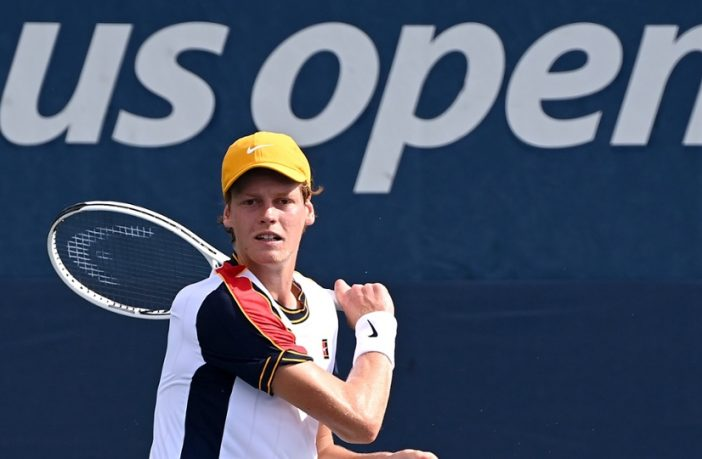 US Open, Sinner e Berrettini avanti insieme a Seppi