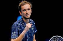 Medvedev sul pubblico degli US Open: nessun problema con loro