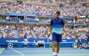 L'analisi della sconfitta di Novak Djokovic a New York