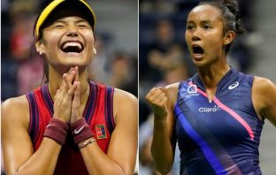 US Open, Raducanu e Fernandez alla sfida finale