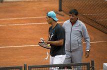 Toni Nadal: vi svelo il segreto di Rafa