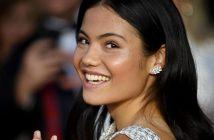Emma Raducanu è il nuovo volto Dior