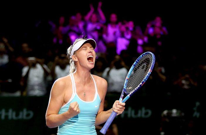 Sharapova dopo il ritiro: sono più di un'atleta