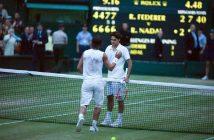 Nadal ricorda Wimbledon 2008: che finale!