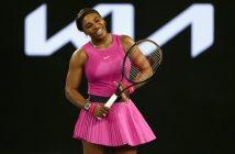 Serena si racconta: dal primo appuntamento al rapporto con Sharapova