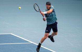 Andy Murray ha battuto Hurkacz a Vienna