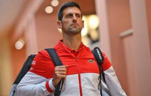 Allenatore attacca Djokovic: deve evitare alcuni comportamenti