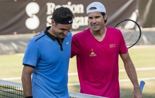 Ex numero 2 su Federer: ha ancora fame