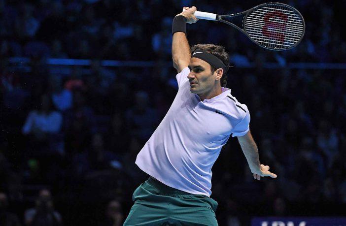 Le tre volte in cui Federer è uscito dalla top10