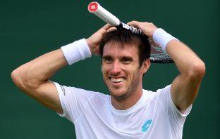 Ex top25 rivela: ho rifiutato di allenarmi con Federer