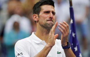 16 volte campione slam: uno shock Australian Open senza Djokovic